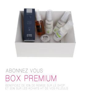 BOX PREMIUM 2